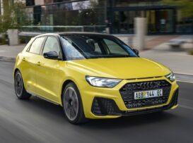 Adiós al Audi A1, no habrá próxima generación: hay otros modelos en peligro de desaparecer...