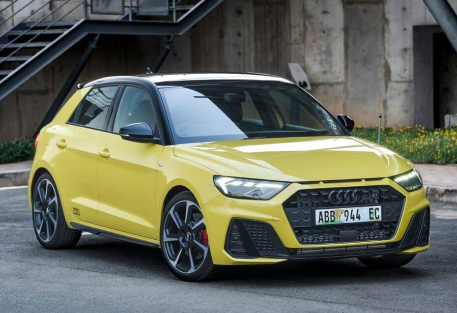 Nuevo motor de gasolina para el Audi A1 con 207 CV: Ya a la venta