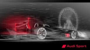 Audi regresará a Le Mans en 2023 con un prototipo LMDh electrificado