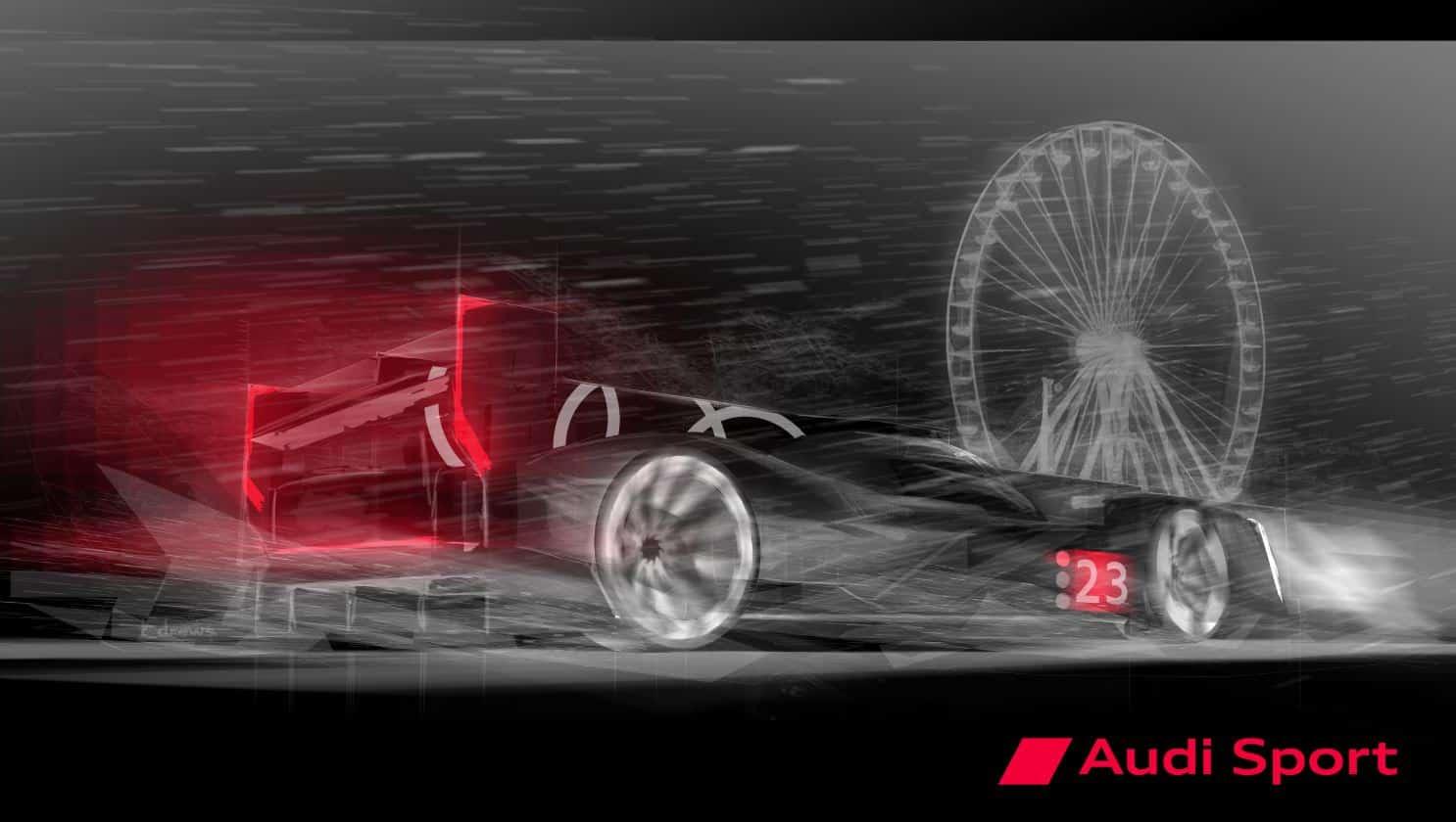 Audi regresará a Le Mans