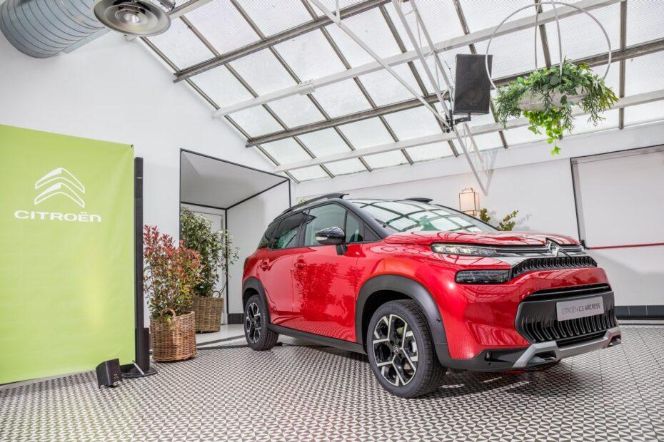Citroën comenzará las entregas del nuevo C3 Aircross en junio