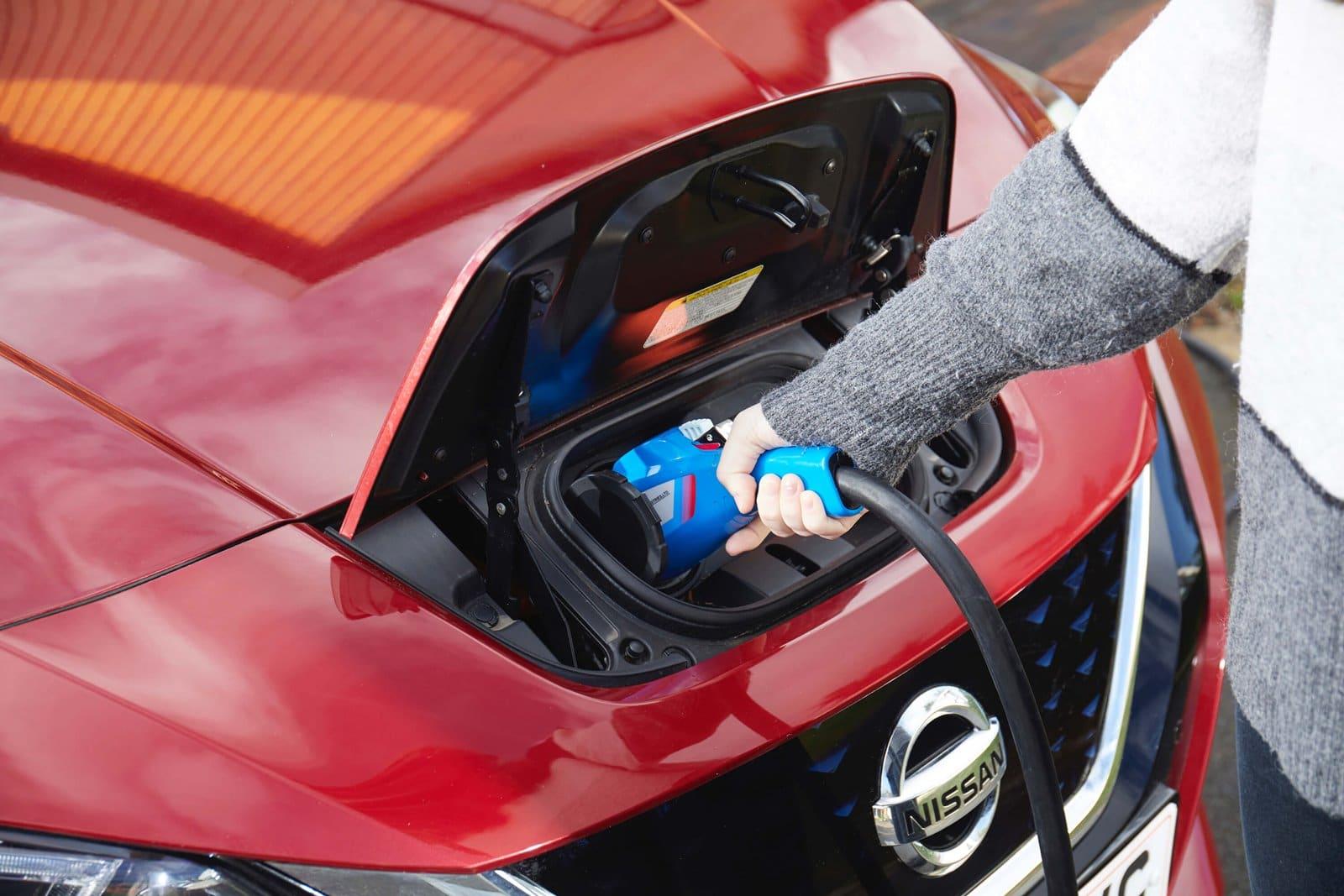 Subvención coche eléctrico 2021