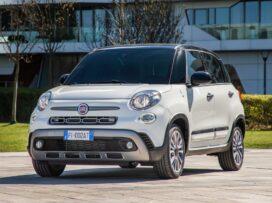Ya a la venta el Fiat 500L