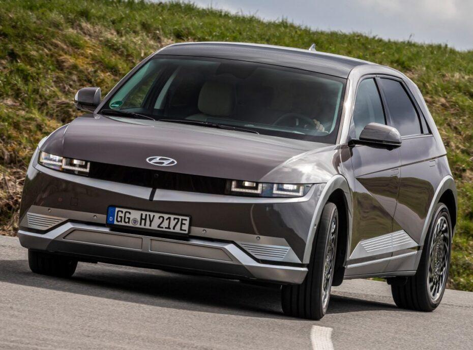 Todos los precios del Hyundai Ioniq5 para España