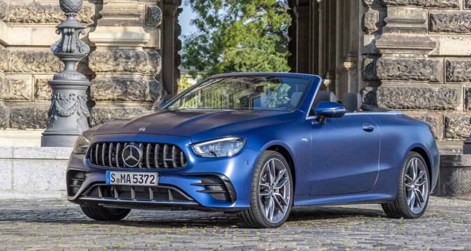 Dossier, los 70 modelos más vendidos en Alemania durante marzo