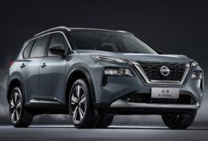 El nuevo Nissan X-Trail finalmente llegará a Europa... en 2022