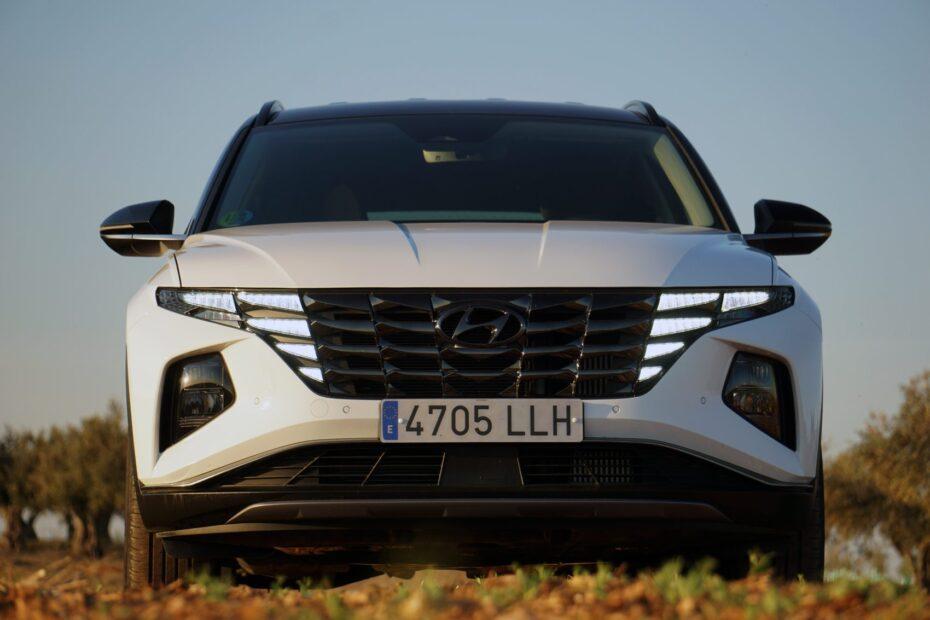 ¿Cuál es el Hyundai Tucson más vendido en España? Aquí los datos