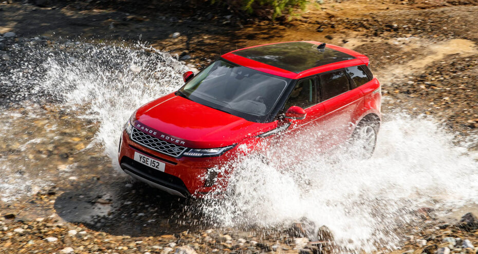 Los C-SUV, estrellas del mercado europeo: Aquí los datos de marzo
