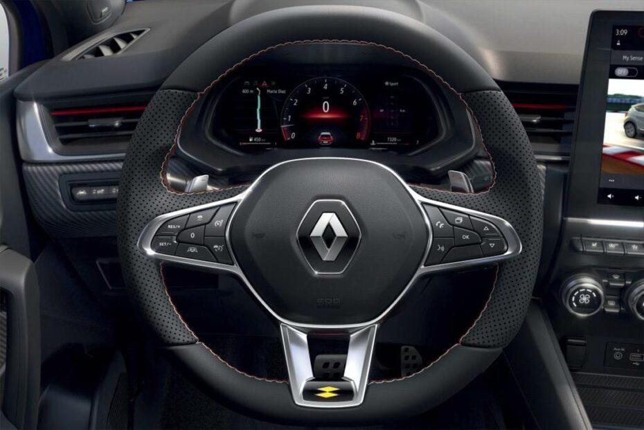 Renault se apunta al límite de velocidad de 180 km/h: Dacia tampoco se salvará