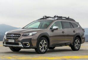 Todos los precios del nuevo Subaru Outback: Más completo que nunca