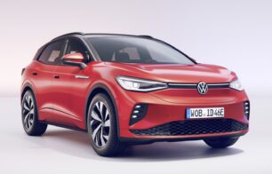 El Volkswagen ID.4 GTX ya tiene precio para España