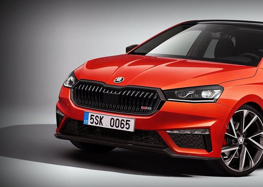 Las versiones del nuevo ŠkodaFabia que te encantaría ver… y alguna se hará realidad