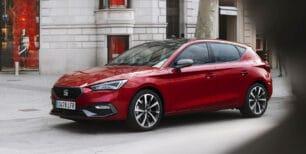 SEAT lanzará el nuevo León en Chile el 3 de junio