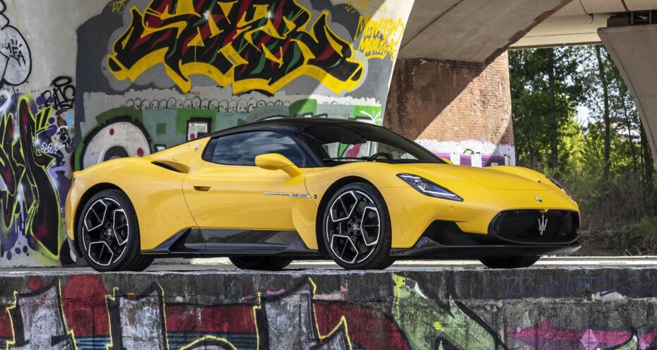 ¿Qué coches se producen en Italia? Aquí la respuesta