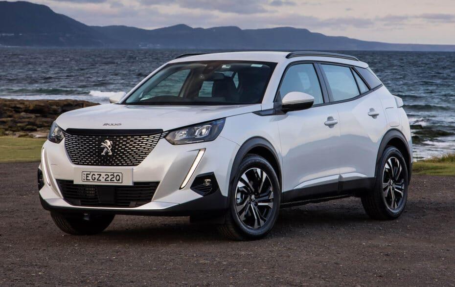 Nuevos Peugeot 2008 «Style» y «Roadtrip»: Más por menos