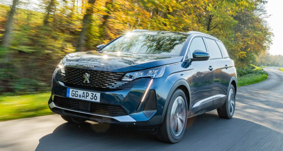 Nuevo acabado «Roadtrip» para el Peugeot 3008