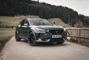 Las ventas en Europa se van recuperando: SEAT/Cupra sube posiciones