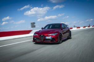 A la venta el Alfa Romeo Giulia de 200000 euros, ¿te interesa?