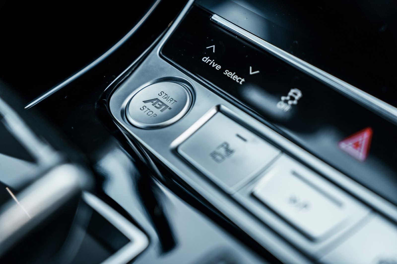 La puesta a punto del Audi SQ7 de ABT no es barata