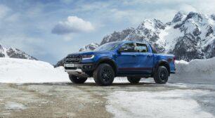 Ford Ranger Raptor Special Edition: el salvaje pick up aún más atractivo