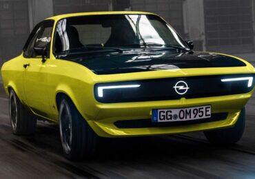 Veremos una Opel eléctrica en 2028