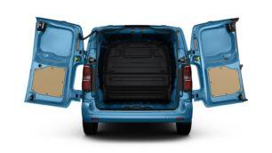 Capacidad de carga Peugeot e-Expert Hydrogen
