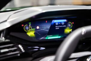 Tecnología Peugeot 308 2021