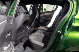 Habitabilidad Peugeot 308 2021
