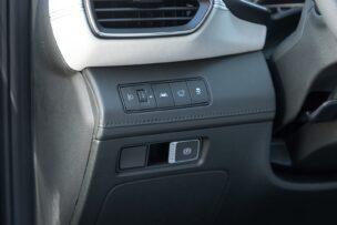Botones Hyundai Santa Fe