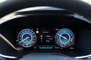Cuadro digital Hyundai Santa Fe