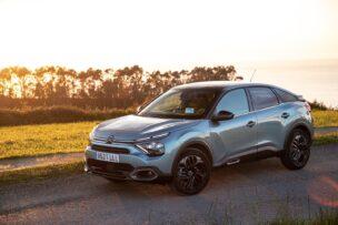 Prueba Citroën C4 PureTech 130 CV Shine: la referencia en confort