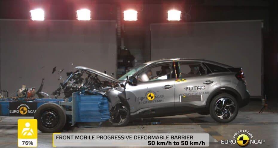 Nueva tanda de pruebas Euro NCAP mayo 2021: los Genesis que llegan a Europa, bajo la lupa