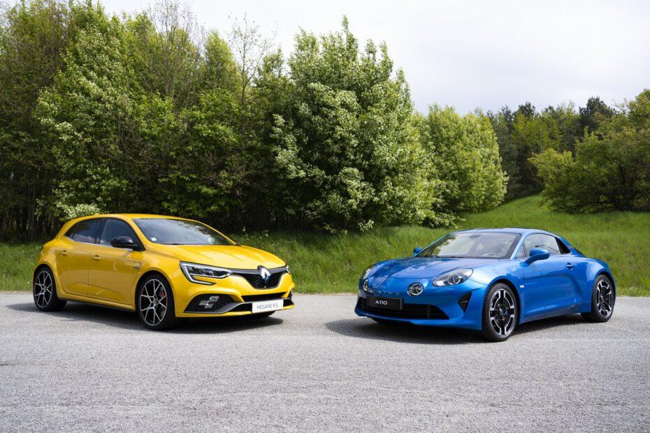 ¡Adiós a Renault Sport Cars! Alpine absorbe las altas prestaciones y su futuro es eléctrico