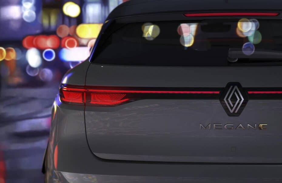 Renault Megane E-Tech Electric: un anticipo de la reinvención «SUV» y eléctrica del Megane que conocemos