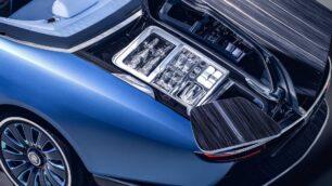 El Rolls-Royce Boat Tail cuesta 28 millones de dólares