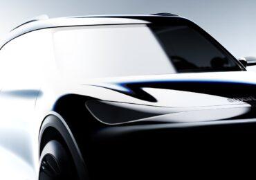 Primeras imágenes SUV de smart