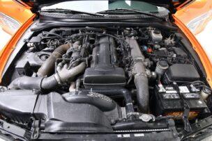El Toyota Supra de 'Fast & Furious' no tiene modificaciones bajo el capó