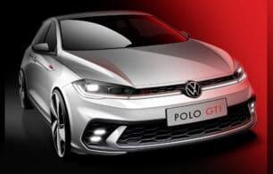 Volkswagen Polo GTI 2021: primeros detalles del picante utilitario que debuta en junio