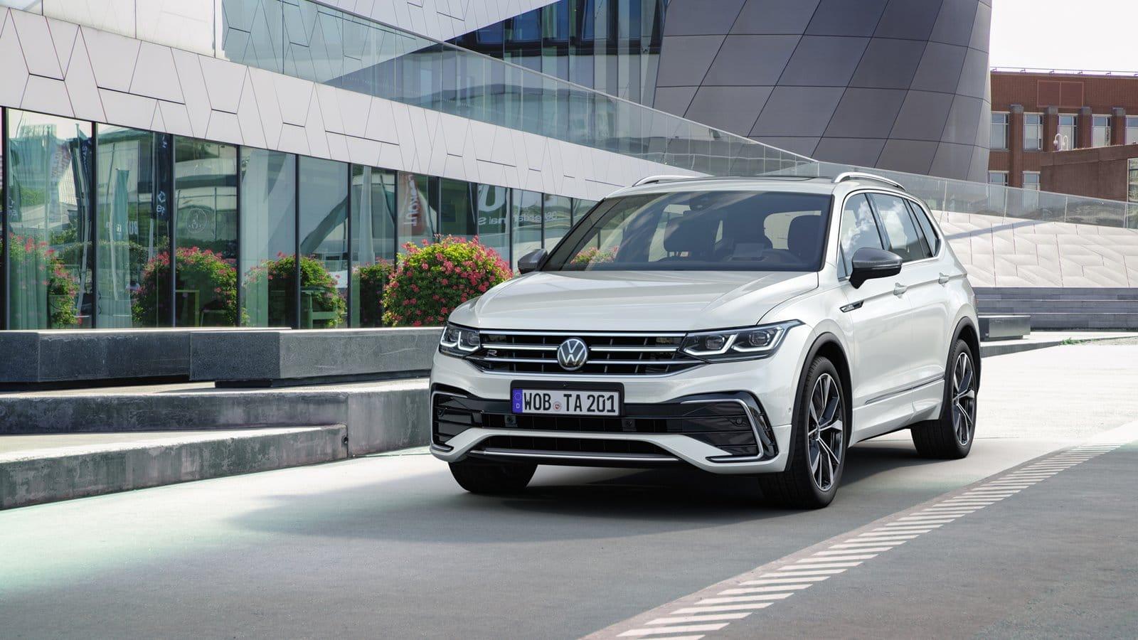 Ya hay fecha para el final de los motores de combustión interna en Volkswagen