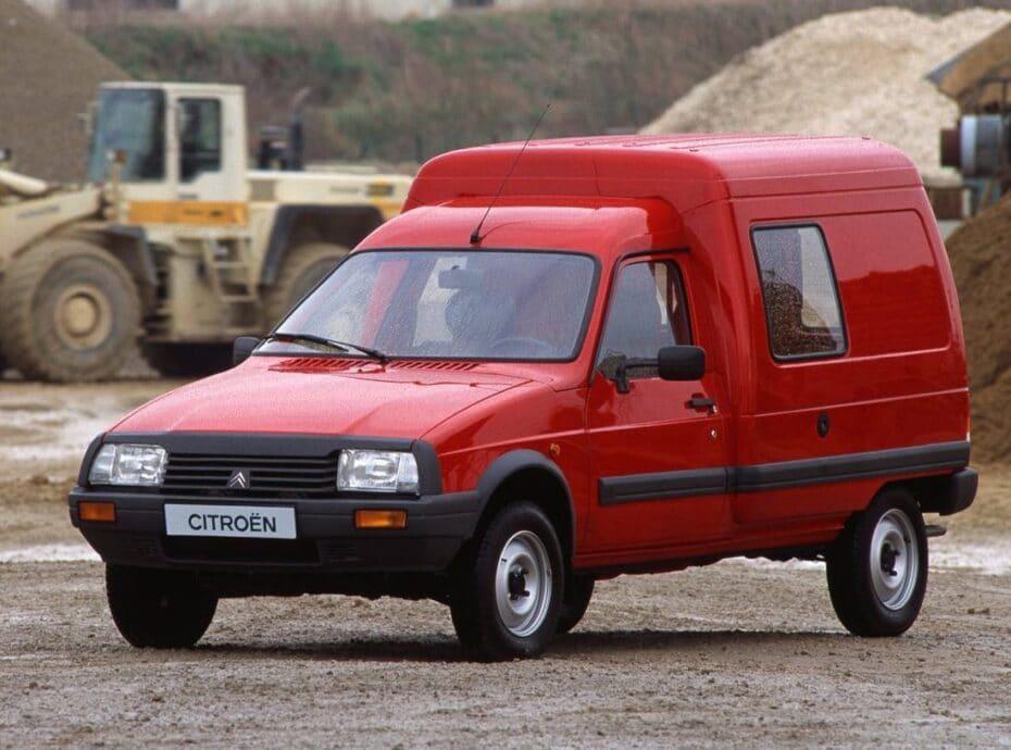 Citroën supera los 12,7 millones de coches «Made in Spain»