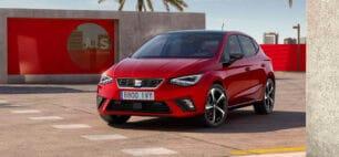 El renovado SEAT Ibiza ya tiene precios en Francia: Algo caro
