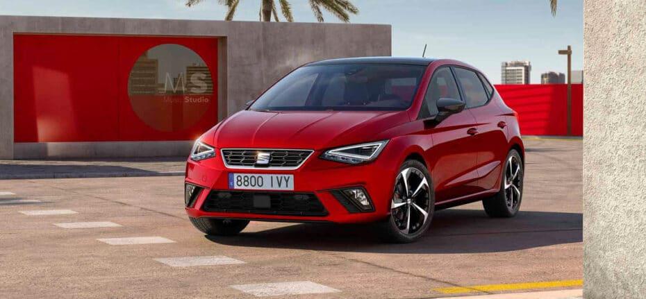 El SEAT Ibiza 2021 ya tiene precios: Aquí todos los datos
