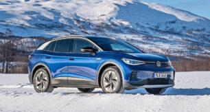 Dossier, los 50 modelos más vendidos en Suecia durante abril