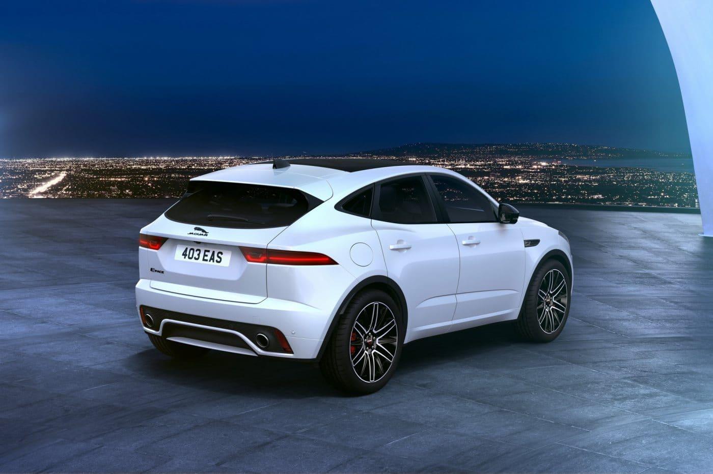 La nueva gama Jaguar será mucho más reducida