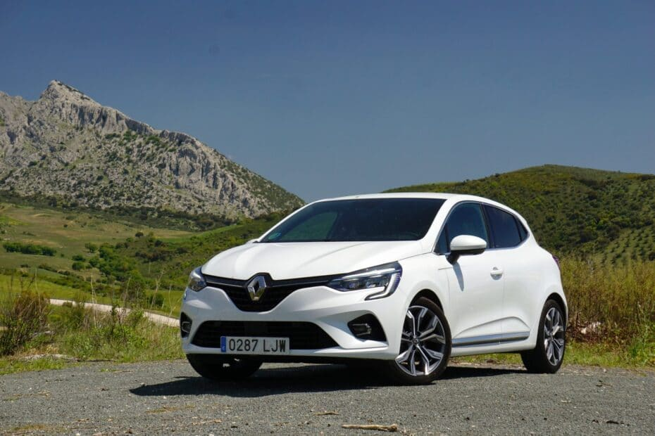 Prueba Renault Clio 1.6 E-Tech 140 CV Zen: El mejor polivalente del mercado