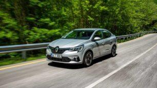 Nuevas imágenes del Renault Taliant, interior incluido
