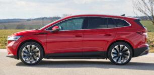 Los Países Bajos apuestan por la electrificación: Volvo XC40 y Skoda Enyaq en lo más alto