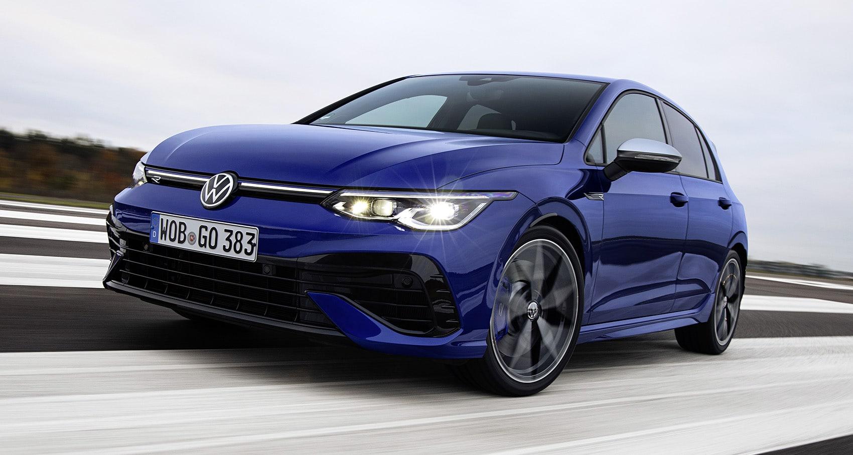 El Volkswagen Golf es uno de los coches que más se demandan y que más interesa tasar, entre otros