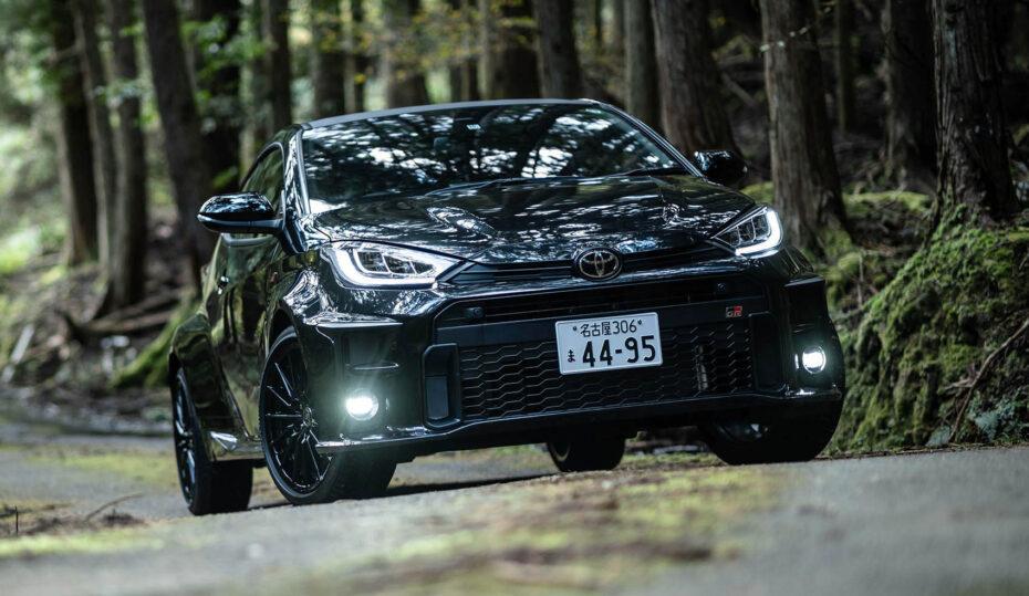 El nuevo Toyota Yaris enamora a los japoneses: Sigue líder con cifras asombrosas