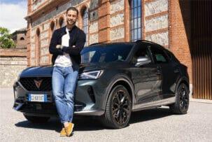 El Cupra Formentor conquista Italia: Ya vende más que cualquier SEAT